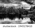 Gull Pond  Adirondack Mountains ...