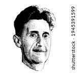 George Orwell  1903   1950 ...