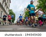 latvia  riga  18 may  2014 ...   Shutterstock . vector #194545430