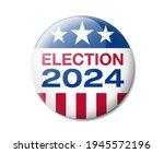 vector illustration of a badge... | Shutterstock .eps vector #1945572196