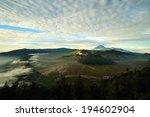 bromo tengger semeru national... | Shutterstock . vector #194602904