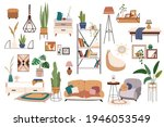 Home Furniture And Decor...