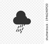 transparent rain icon png ...