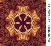 Abstract Kaleidoscope...