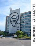 Havana  Cuba   July 24  2016 ...