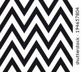 pattern chevron background  | Shutterstock .eps vector #194657804
