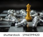 Chess. Strategy Ideas Planning...