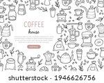 hand drawn of website banner... | Shutterstock .eps vector #1946626756