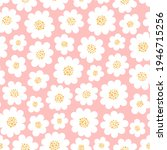 seamless vector pattern with... | Shutterstock .eps vector #1946715256