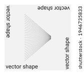 universal trendy vector... | Shutterstock .eps vector #1946735833