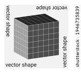universal trendy vector... | Shutterstock .eps vector #1946735839