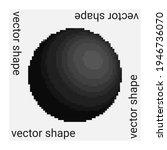 universal trendy vector... | Shutterstock .eps vector #1946736070