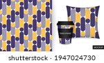 geometric seamless pattern....   Shutterstock .eps vector #1947024730