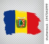 flag parish la massana of...