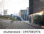 katowice  poland  march 28 ...   Shutterstock . vector #1947081976