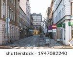 katowice  poland  march 28 ...   Shutterstock . vector #1947082240