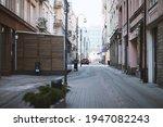 katowice  poland  march 28 ...   Shutterstock . vector #1947082243