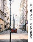 katowice  poland  march 28 ...   Shutterstock . vector #1947082249