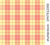 easter tartan plaid. scottish...   Shutterstock .eps vector #1947512350