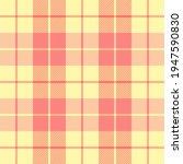 easter tartan plaid. scottish...   Shutterstock .eps vector #1947590830