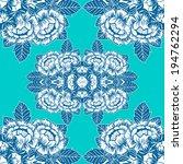 abstract elegance seamless...   Shutterstock .eps vector #194762294