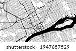 black and white vector... | Shutterstock .eps vector #1947657529