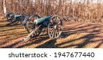 Gettysburg  pennsylvania  usa...