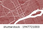 red and white vector background ... | Shutterstock .eps vector #1947721003