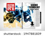 template vector design ready... | Shutterstock .eps vector #1947881839