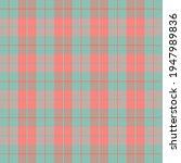 easter tartan plaid. scottish...   Shutterstock .eps vector #1947989836
