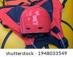 Safety Helmet  Life Jacket ...