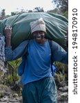 Kilimanjaro Tanzania Jun  17 ...