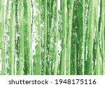 beautiful scene with birches in ...   Shutterstock .eps vector #1948175116