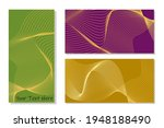 technology or modern abstract... | Shutterstock .eps vector #1948188490