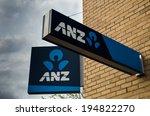 melbourne  australia   may 25 ... | Shutterstock . vector #194822270