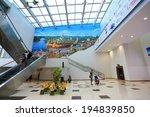 yangon  myanmar   april 8  2014 ... | Shutterstock . vector #194839850