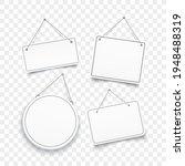 set of different shape... | Shutterstock .eps vector #1948488319