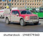 Novosibirsk  Russia   March 31...