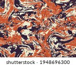colorful seamless vintage paint ... | Shutterstock .eps vector #1948696300