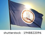 Virginia State Of United States ...
