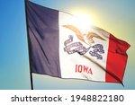 Iowa State Of United States...