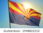 Arizona State Of United States...