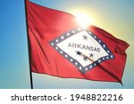 Arkansas State Of United States ...