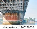 Low Angle View Of Vivekananda...