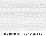 volumetric convex white... | Shutterstock .eps vector #1948927663