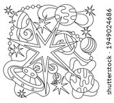 Coloring Book Pages For Adults...