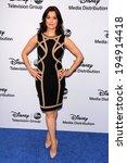 los angeles   may 19   bellamy... | Shutterstock . vector #194914418