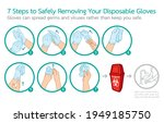health care and treatment for... | Shutterstock .eps vector #1949185750
