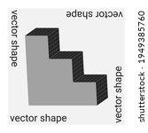 universal trendy vector... | Shutterstock .eps vector #1949385760