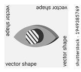 universal trendy vector... | Shutterstock .eps vector #1949385769